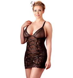 Damen - Queen Size Lingerie